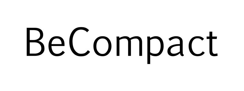 BeCompact Coupons