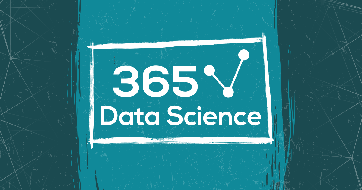 365 Data Science Coupons